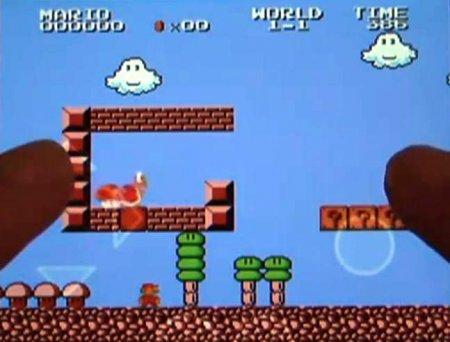 NES.Emu на Android