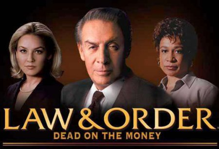 Law and Order: Dead on the Money