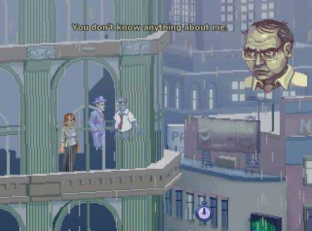 ADVENTURE DEVELOPERS ONLINE CONFERENCE 2007 (Wadjet Eye Games)