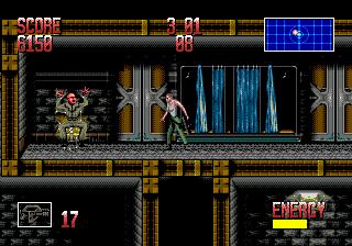 Alien 3 (1992-1993)