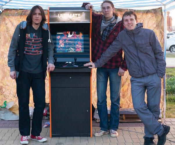 Играть Игровые Автоматы Кинг Конг
