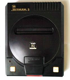 Необычные клоны NES / Famicom