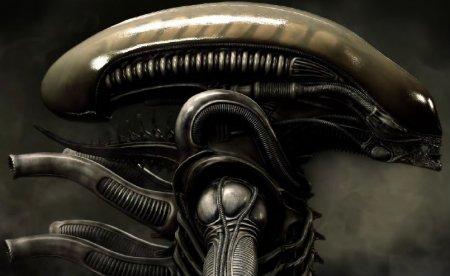 Aliens Эволюция
