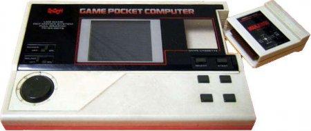 Epoch Game Pocket Computer (1984)