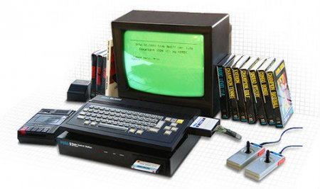 Запуск игр от SC-3000 и SF-7000