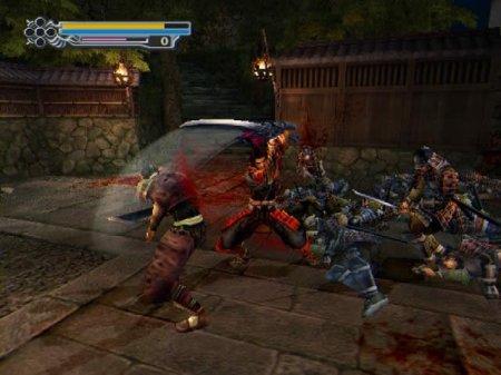 Onimusha: Warlords (Onimusha)