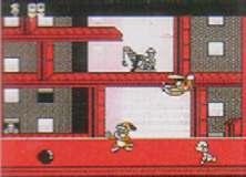 Super Dog Booby: Akachan Daibouken no Maki