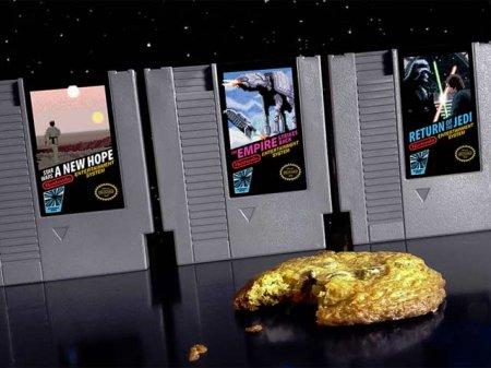 НЕРОЖДЕННЫЕ игры на NES, которых не было