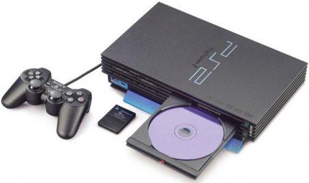 PlayStation 2 (Историческая справка)