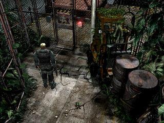 Dino Crisis 2 (Akella + Electronic Pirates) » PSCD ru