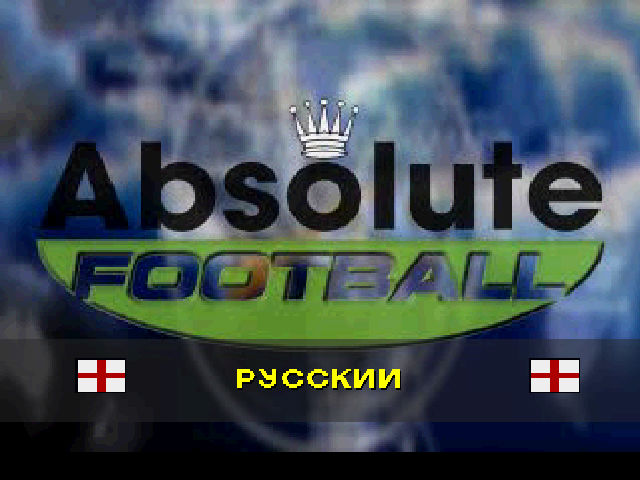 Absolute Football (Kudos)