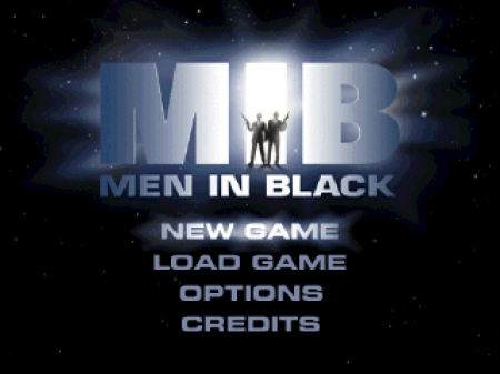 Men In Black: The Game на русском языке