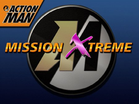 Action Man: Mission Xtreme (RGR)