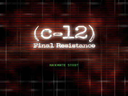 C-12: Final Resistance (SoftClub)