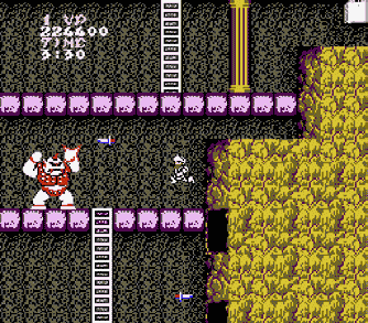 Makaimura (Ghosts 'N Goblins)