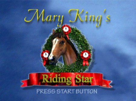 Mary King's Riding Star на русском языке