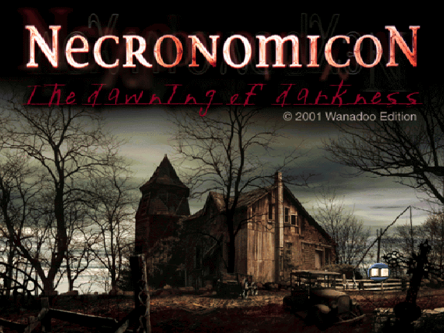 Necronomicon: The Dawning of Darkness на русском языке
