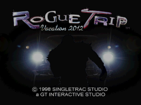 Rogue Trip: Vacation 2012 (Paradox)