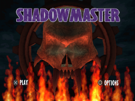 Shadow Master на русском языке