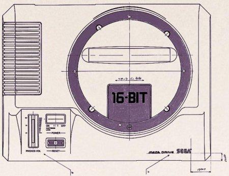 Sega Mega Test: какой «Мегадрайв» лучше